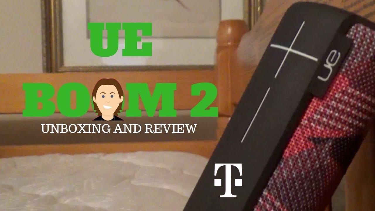 Ue Megaboom Remix Reviews