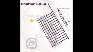 Cosmic Baby - Liebe (Red)