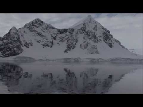 Mike Horn - South Pole Expedition (2009)