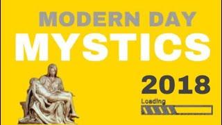 MODERN DAY MYSTICS | Christian Mystics EP 1 Ian Clayton, Yakov…