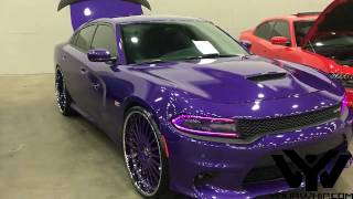 Top 3 Dodge Chargers