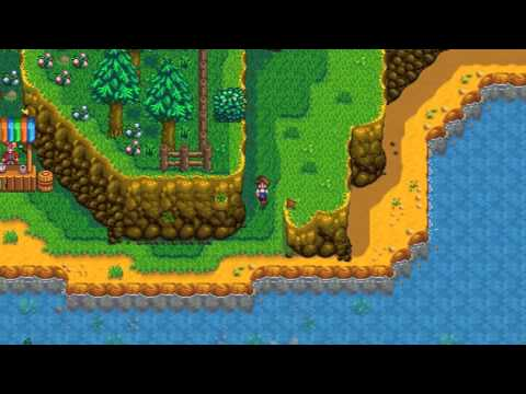 Stardew Valley #14   Dance with somebody