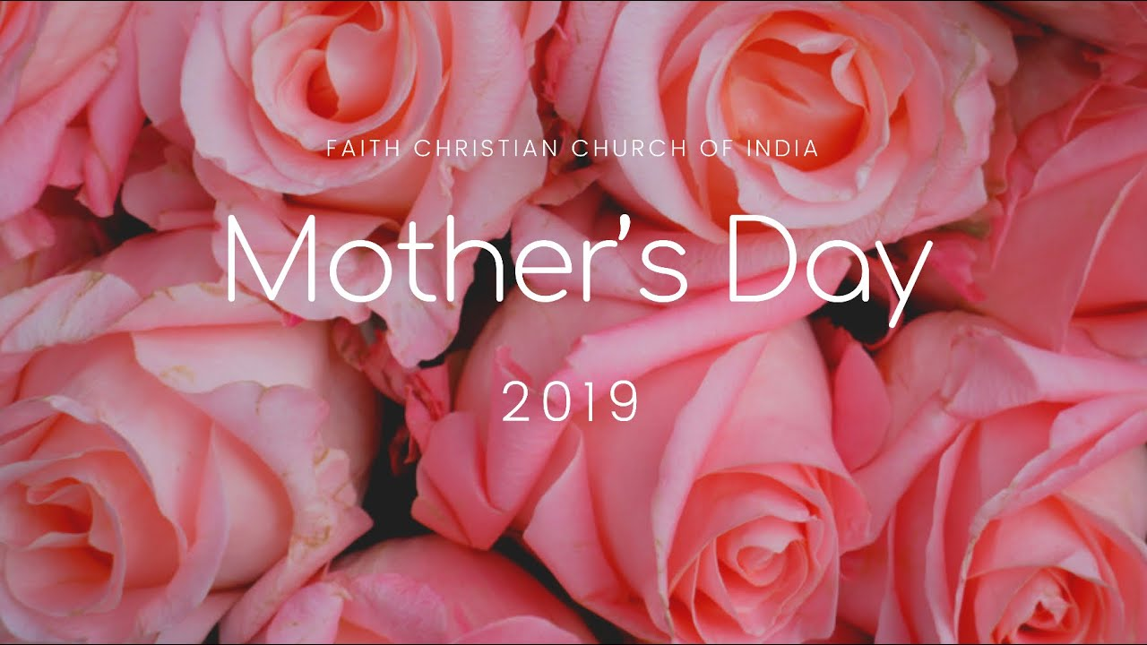 Mother's Day Tribute 2019 | FCCI St  Louis