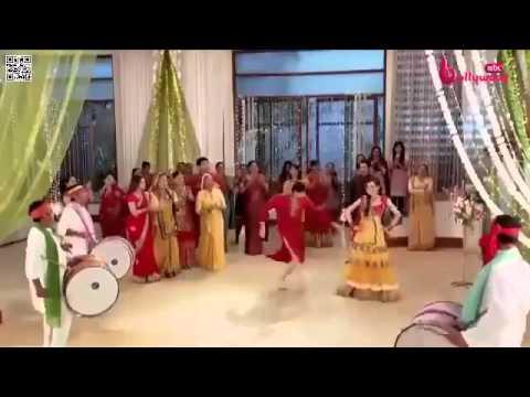 Khushi'nin Arnav'ı Hayran Bıraktıran Dansı!!