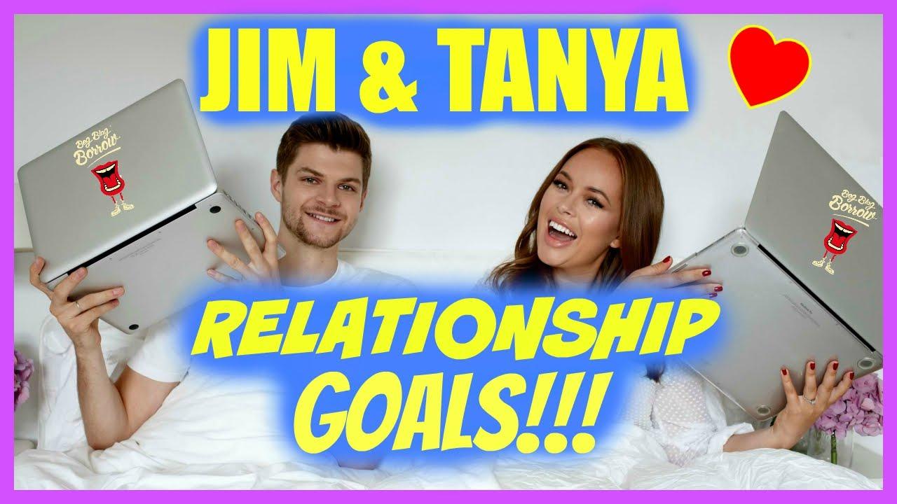 jim mollison relationship goals