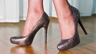 Дизайнерская обувь из Shoemetro. Обзор покупки.