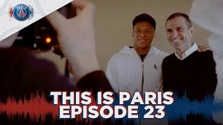 THIS IS PARIS - EPISODE 23 (ENG )