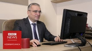 """""""İlham Əliyev deyir ki, hər şeyi mən həll edəcəm. Olmur belə!"""" - İlqar Məmmədov """"Sual vaxtı""""nda"""