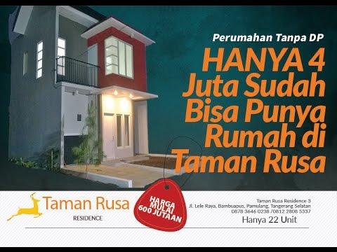 087836460238, Kredit Rumah Tanpa DP Pamulang, OLX Rumah Tangerang Kota