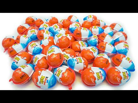 Upcoming Kinder Joy Edition In INDIA, New toy in kinder joy 2018