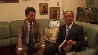 『日本はなぜ、「基地」と「原発」を止められないのか』矢部宏治・孫崎享 対談 thumbnail