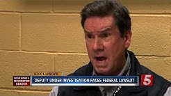 Cheatham County deputy fired