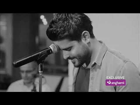 Nassif zeytoun Endi Anaa (cover anghami)