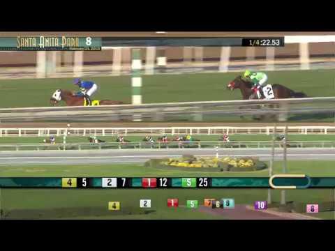Buena Vista Stakes (Grade II) - February 23, 2019