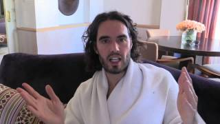 What Would Stop Leaders Going To War? Russell Brand The Trews (E195)