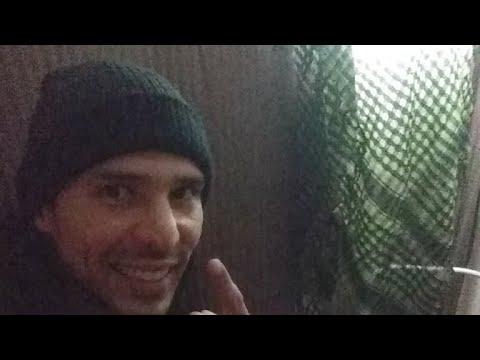 Freestyle Challenge Day 14 / Arab Latin Rap