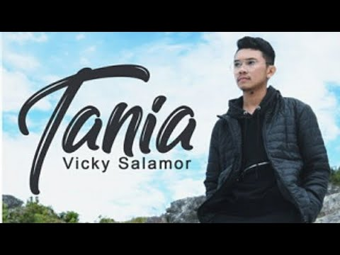 Vicky Salamor -Tania Bbm/Dtm - Spadix 28 NRP PRO