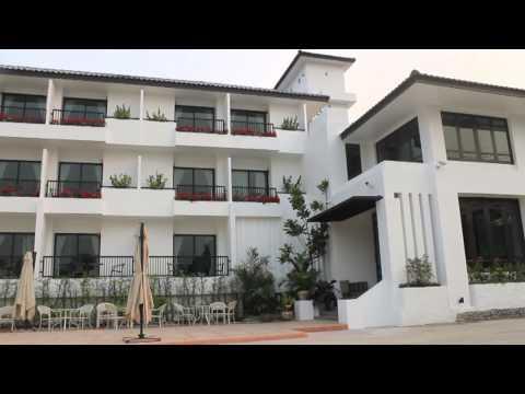 โรงแรมบ้านน่าน อ.เมือง จ.น่าน (1)