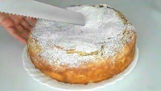 ФЫТЫР - ЕГИПЕТСКИЙ пирог с нежнейшим КРЕМОМ - пошаговый рецепт!