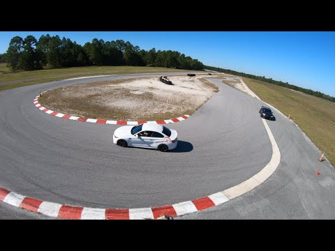 IDriveFast At The FIRM Open Track Day