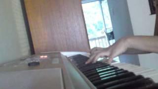 Anonymous Friend (Piano Version) - Rainie Yang