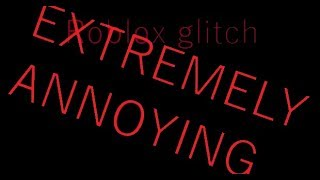 Roblox Annoying Glitch Roblox Patch This