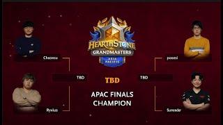 Ryvius-vs-Surrender-Finals-Hearthstone-Grandmasters-Asia-Pacific-2020-Season-1-Week-1