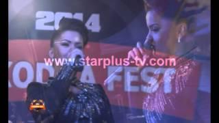 Besjana Kertusha-Je Mengjesi im (ShkodraFest Gjysmefinale )