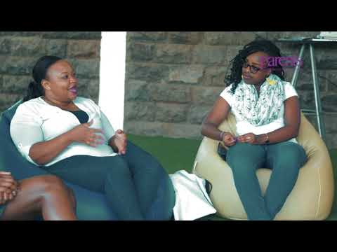 Andela's Women In Tech Career Talk Part 1 - Parents Magazine