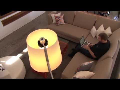 Adaptive Circadian Lighting -- Honda Smart Home US