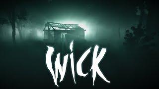 Überlebe die Nacht, sagten sie | WICK #001 | Live Horror Let's Play