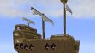 """[EL1146] EternAdventure Pack - 09 """"Nave Pirata"""" +  KIRIA in Pigiama"""