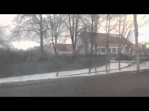 Голицыно, автобус 45