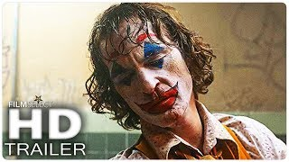 JOKER Final Trailer (Extended) 2019