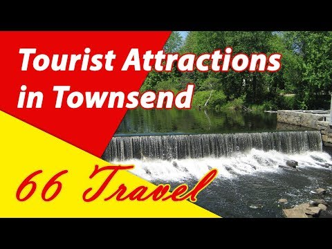 List 6 Tourist Attractions in Townsend, Tennessee   Travel to United States