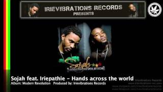 Delus & Konshens feat Iriepathie - Hands Across The World (Modern Revolution)