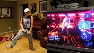 """BODY MOVIN"" Dance Central Hard Gameplay - MightyMeCreative"