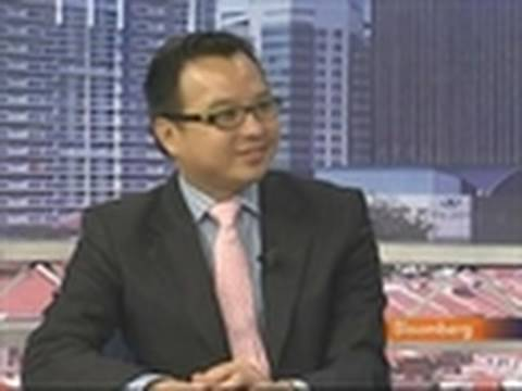 Credit Suisse's Tan Discusses China's Yuan Policy, Trade: Video