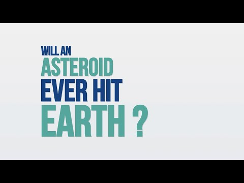 We Asked a NASA Scientist: Will an Asteroid Ever Hit Earth?