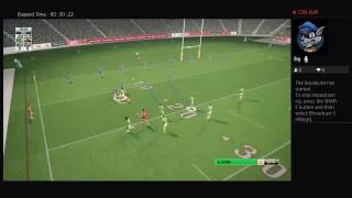 Rugby league comp