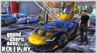 GTA 5 Roleplay EDRP #4 | Fast Money? - Dammit Dave,Bestofclip net