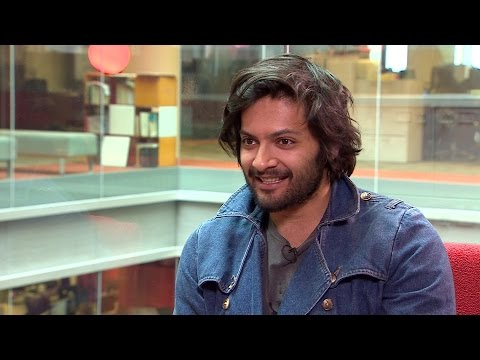 What did Ali Fazal like about Lahore? - BBC Urdu