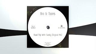 bro toons road trip with sandy we love minimal