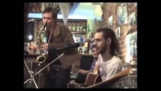 TUDA (cover night) | Chemodanov Pub | 20.02.13.mp4