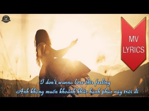 Eternal Flame | Human Nature | Lyrics [Kara + Vietsub HD]