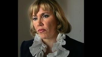 IL paljastaa Sopeutumiseläkettä nostava ex kansanedustaja Tuija Nurmi on esiintynyt vuosikausia