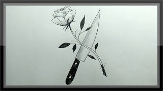 pencil easy cool draw drawing