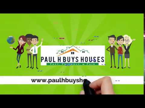We buy houses in Connecticut. (860) 337-7166. www.paulhbuyshouses.com