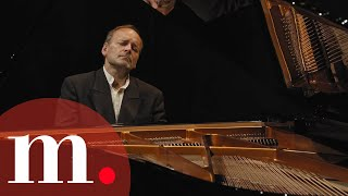"Louis Lortie performs Beethoven's Piano Sonata No. 14 in C sharp Minor, Op. 27 No. 2, ""Moonlight"""