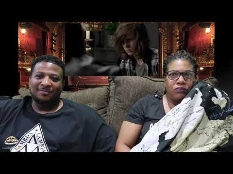 "The Walking Dead REACTION | Season 7 Episode 7 Pt.2 ""Sing Me A Song"""